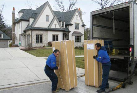 Movers and Moving Companies